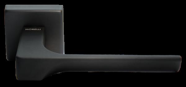 ручка морелли люкс черный