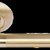 ручка MORELLI матовое золото