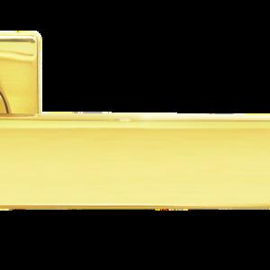 ручка морелли люксури золото