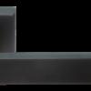 ручка морелли люксури матовая черная бронза