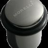 верной ограничитель MORELLI - черный никель