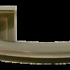 ручка ручетти античная бронза