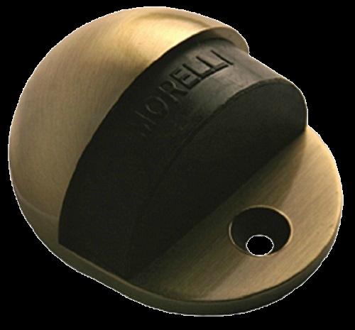 Дверной ограничитель MORELLI - античная бронза