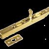 шпингалет морелли золото