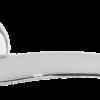 ручка морелли люкс хром