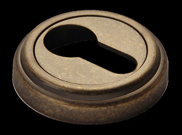 накладка на цилиндр морелли старая античная бронза