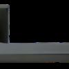 ручка морелли люкс матовая черная бронза