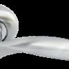 ручка MORELLI белый никель