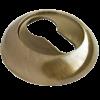 накладка на цилиндр ручетти античная бронза