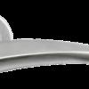 ручка морелли люкс матовый хром