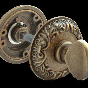 завертка ручетти античная бронза