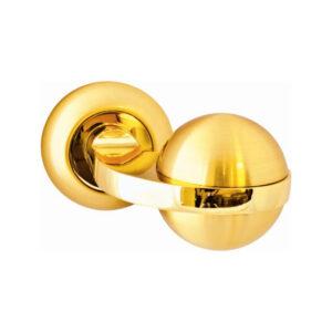 ручка оникс матовое золото